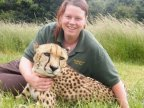 Zoo tiger death: Victim named as Rosa King