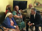 Vlad Plahotniuc's Edelweiss Foundation launches Respect For Seniors campaign