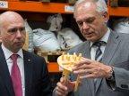 Czech companies' experience inspires Moldovan entrepreneurs