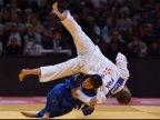 Moldovan judoka sportspeople win bronze at European Cup
