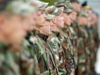 Citizens with another state's citizenship will be recruited in army by contract