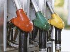 Gasoline & fuel oil are down