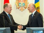 Moldovan Premier and Monaco Prince outline cooperation priorities