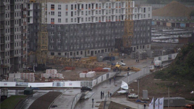 Moscow reports 16 deaths after freak winds (PHOTO/VIDEO)
