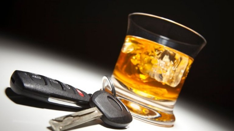 Renato Usatii associates caught DRUNK driving and selling DRUGS