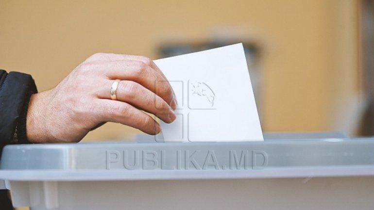 Russian entrepreneurs, Bulgarian ethnics from Moldova back uninominal voting