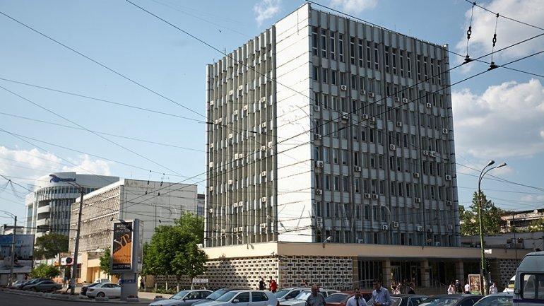 Moldova's National Bank keeps basic rate at 9%