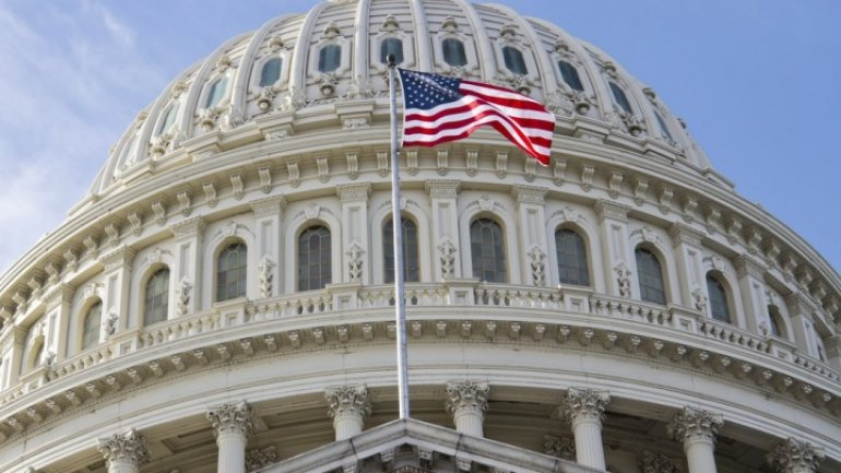 US Congress demands Russia to withdraw troops from Transnistrian region
