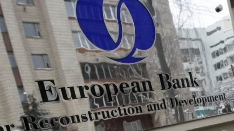 Moldova to ask EBRD $ 90 million loan as plan B to purchase gas