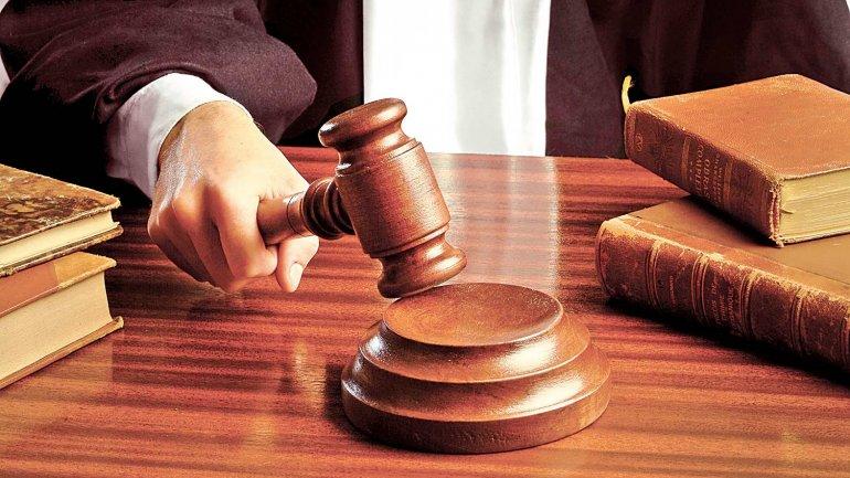 Arranged auction case sent to judges