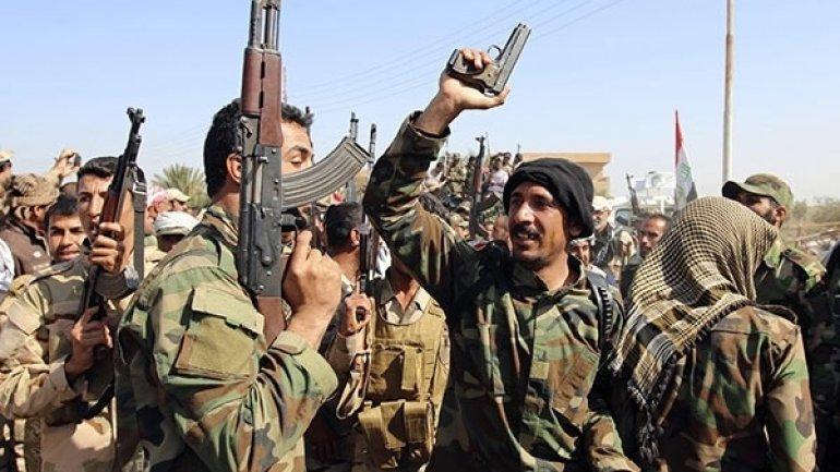 Erdogan attacks America's Kurdish allies in Syria