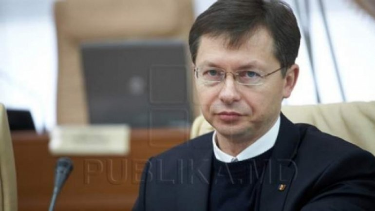 EVIDENCE on involvement of former Finance Minister Veaceslav Negruta in auction on biometrical passports