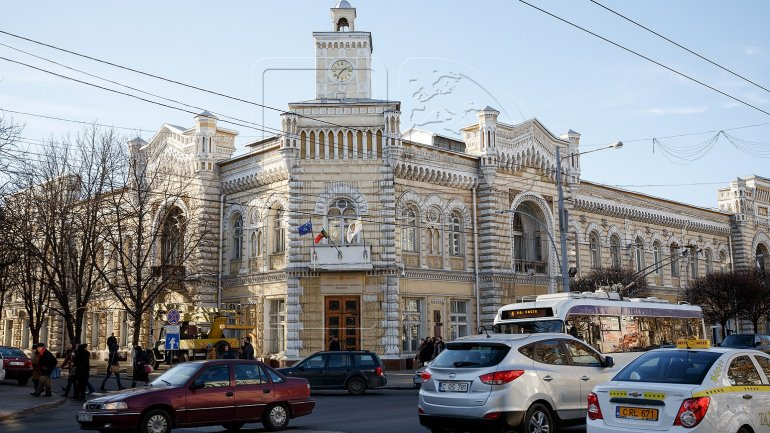 Socialists closer to the referendum for dismissal of Chisinau mayor