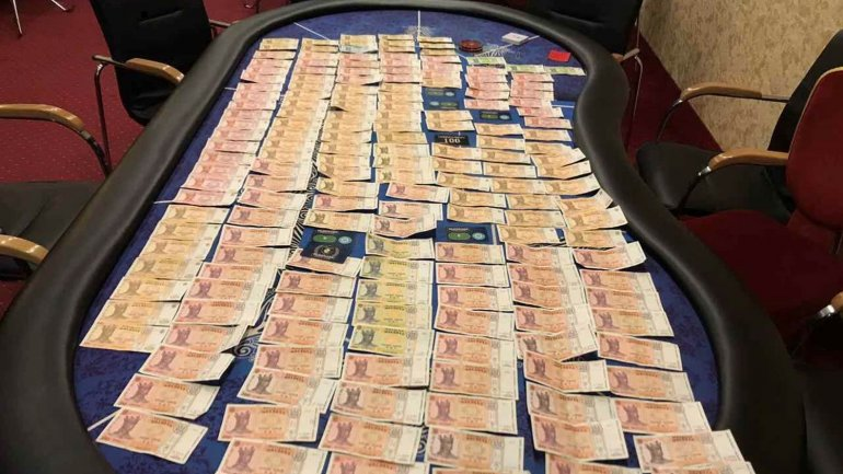 Illegal casinos detected in Capital (VIDEO)