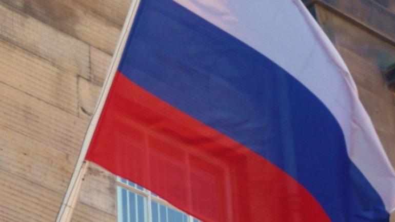Russia expels five Moldovan diplomats