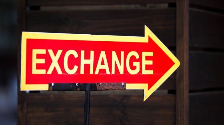 EXCHANGE RATE for May 11, 2017. Euro reaches two-year low as to Moldovan leu