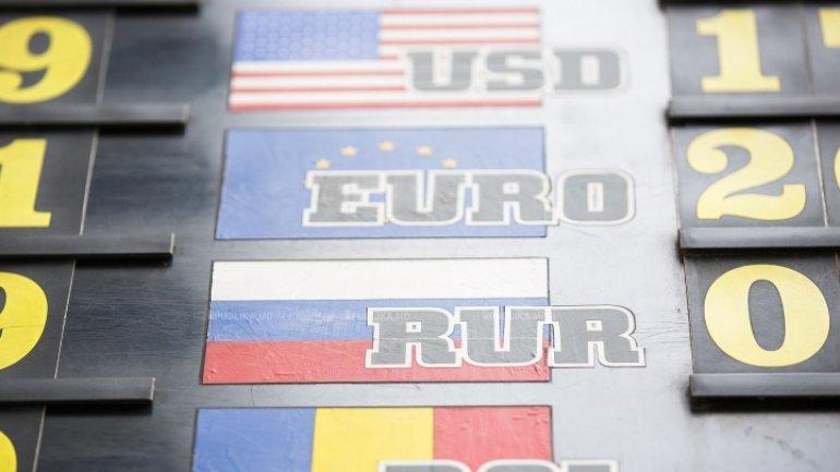 Experts explain recent ascension of Moldovan leu as to key currencies