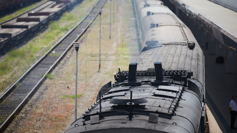 Moldova's freight transport grows over 13% in quarter 1
