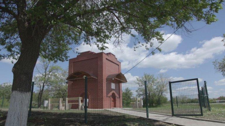 Running water stations start working in Taraclia district