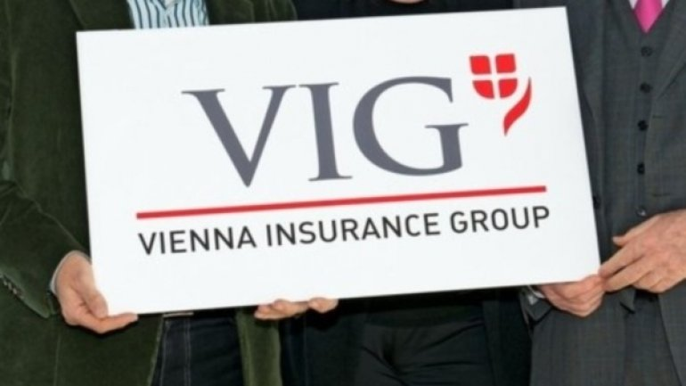 Vienna Insurance Group reports no pre-tax profit in Moldova
