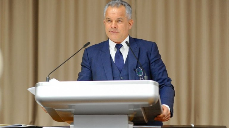 Vlad Plahotniuc's Interview. PDM leader on anti-corruption fight, economic situation