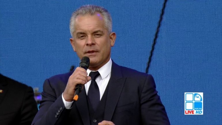 PDM leader Vlad Plahotniuc: We must learn living in mutual tolerance, in respect and harmony