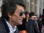 Rock'n'Roll legend Ronnie Wood turns 70