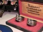 Nazi relics hidden behind sliding bookcase in Argentina (VIDEO)