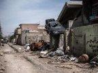Mosul battle: Second French journalist dies after mine blast