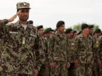 Pentagon 'wasted $28m' on Afghan camouflaged uniforms