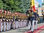 The Honor Guard of Ministry of Defense celebrates its 25th anniversary