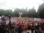 MASSIVE rallies in support of mixed voting system: I want Moldova to be prosperous (PHOTO)