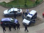 Russian opposition leader Alexei Navaly DETAINED before Moscow protest