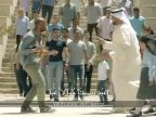 Bizarre Kuwaiti advert uses dancing as suicide bomber to denounce terrorism (VIDEO)