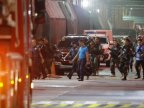 Manila attack leaves 36 dead after gunman storms Resorts World casino in bid to steal £1.7m