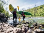 Quarter of England's rivers at risk of running dry, finds WWF