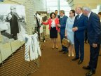 Exhibition of Moldova's national costume inaugurated in Strasbourg (PHOTO)
