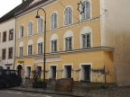 Hitler's birthplace seizure backed by Austrian court