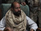 Gaddafi's son Saif freed in Libya