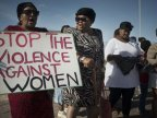 South African girl on murder charge for killing 'would-be rapist'