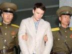 Otto Warmbier: US doctors dispute N Korean coma story
