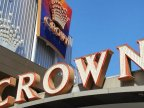 Crown Resorts staff held in China are formally charged