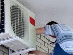 As the heat season comes, more and more Moldovans buy air conditioners