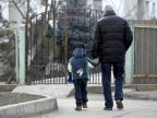 Growing number of Moldovan families adopt children
