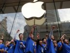 Apple workers in China get caught selling users' personal data