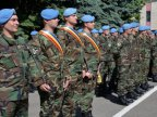 Seventh platoon of Moldovan military to join KFOR mission in Kosovo