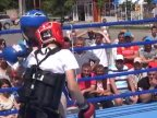 Martial arts tournament held in Comrat
