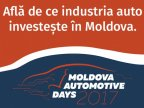 Chisinau to host first ever Moldova Automotive forum