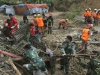 43 Bangladeshi die in wake of landslides