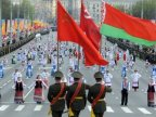 Belarus offers to pose as bridge between East and West